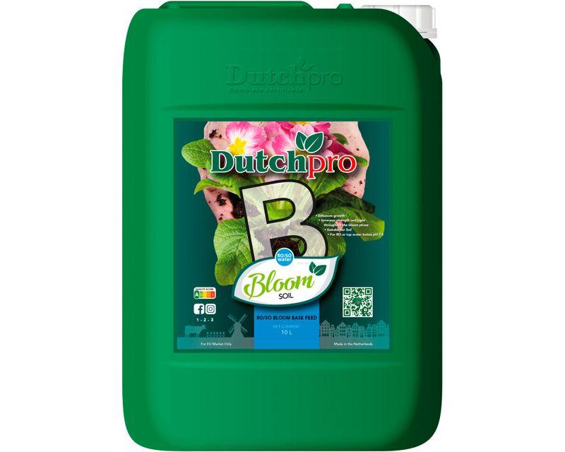 b bloom soil ro-so 10 l