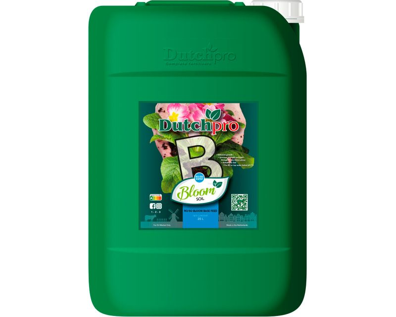 b bloom soil ro-so 20 l