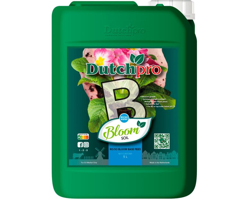 b bloom soil ro-so 5 l