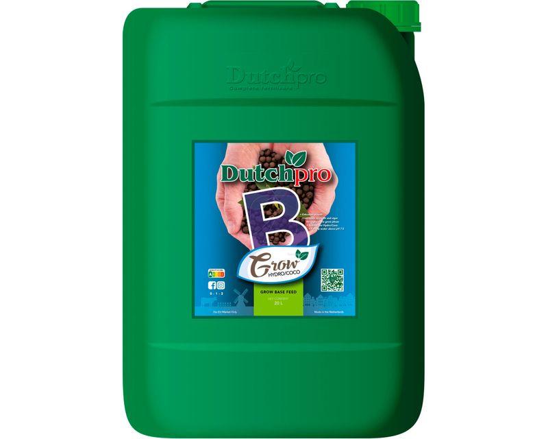 b grow hydro coco 20 l