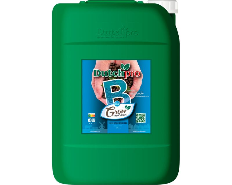 b grow hydro coco ro-so 20 l