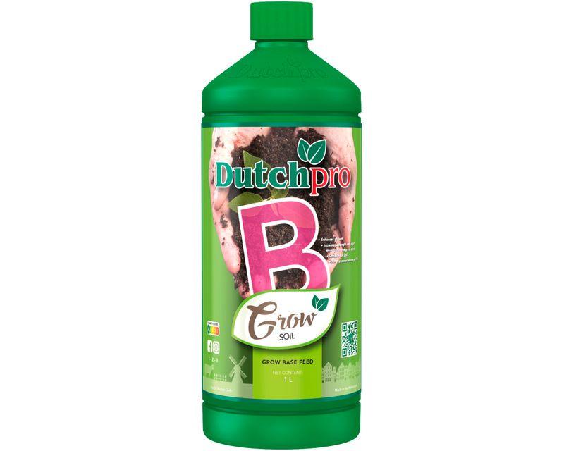 b grow soil 1 l