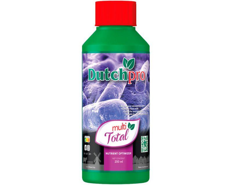 multi total 250 ml