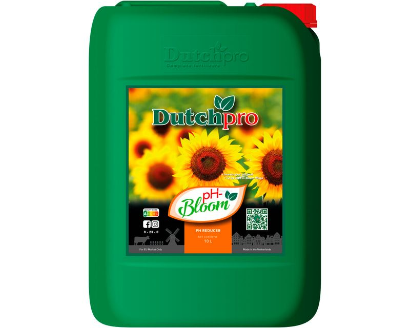 ph- bloom 10 l