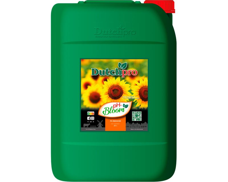 ph- bloom 20 l