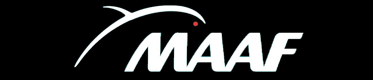 Logo de maaf