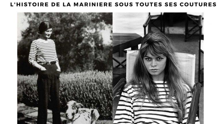 histoire la marinière