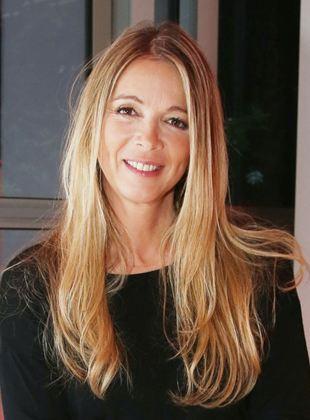 portrait Hélène Rollès