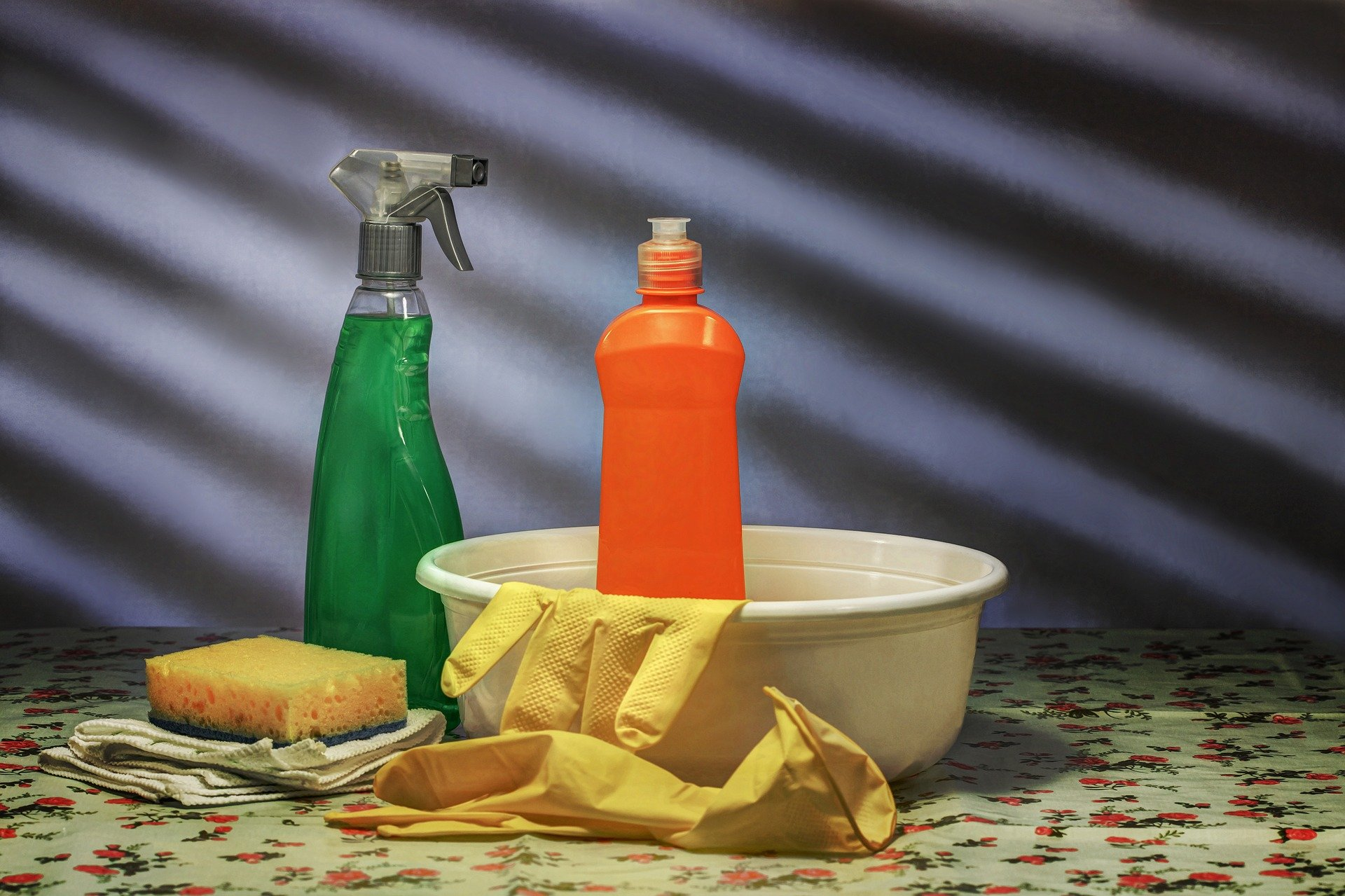 10_articles_ménagers_que_vous_devriez_nettoyer_avec_du_peroxyde_d_hydrogène