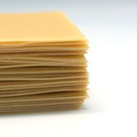 Feuille de lasagne Bio