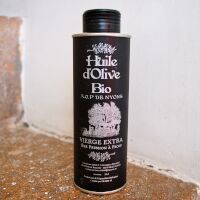 Huile d'olive Bio A.O.P Nyons 25cL