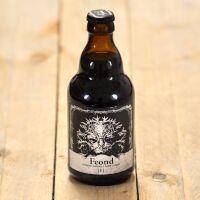 Feond - Imperial Dark Saison Bio - 8,5%