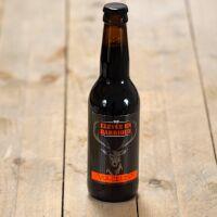 Bière élevée en barrique Bio Volcelest