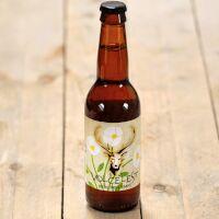 Bière de printemps Bio Volcelest
