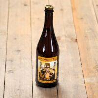 Bière spéciale blonde Asgard