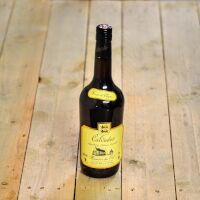 Calvados Hors d'âge Bio (8 ans)