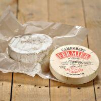 Camembert Fermier au lait entier