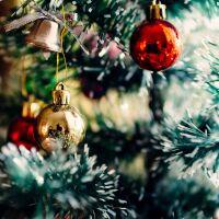Coffret d'épicerie de Noël