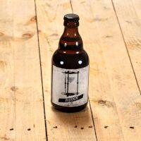 Djinn - Ginger Hans Beer Bio - 3,5%