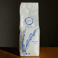 Farine fraîche de blé T110 Bio