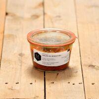Sauce au boeuf Bio (250g)
