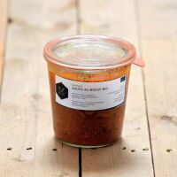 Sauce au boeuf Bio (450g)