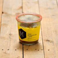 Sauté de porc Bio au curry (450g)