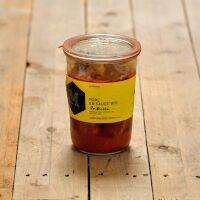 Sauté de porc Bio au paprika (700g)