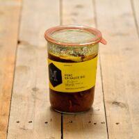 Sauté de porc Bio aux figues (700g)