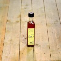 Vinaigre de cidre Bio des 4 voleurs