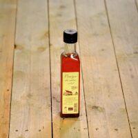 Vinaigre de cidre Bio à l'ail