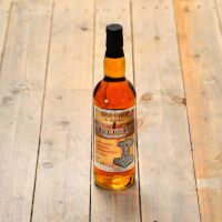 Whisky brut de fût (5 ans)