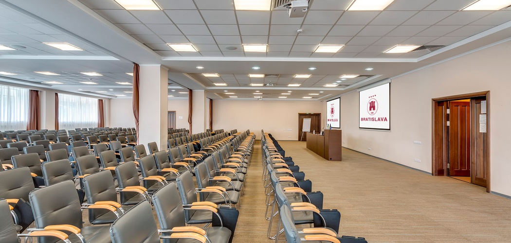 Congress Conference Hall