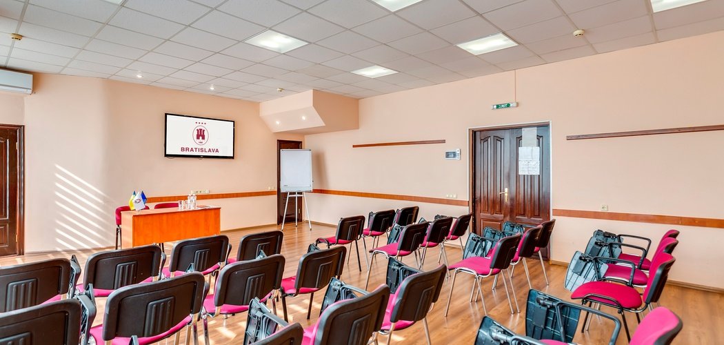 Conference Hall Forum