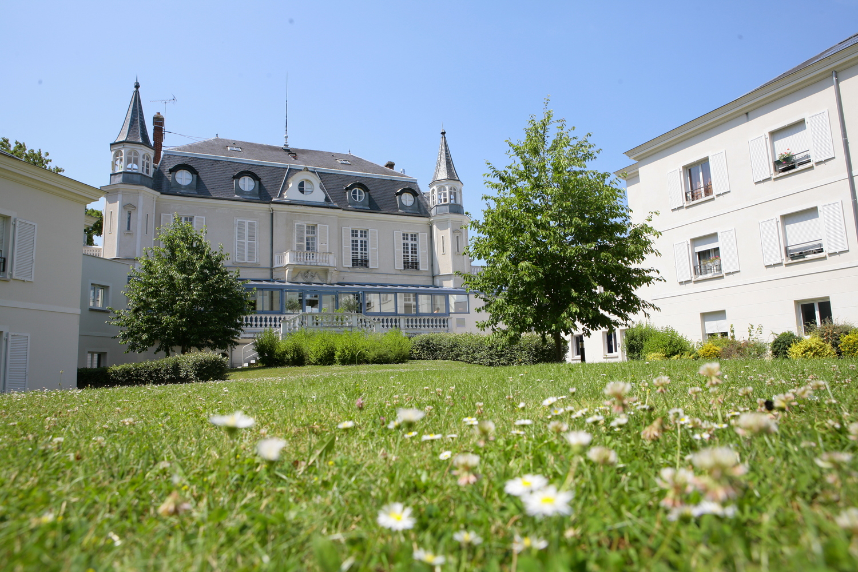 Résidence Le Château de Louche