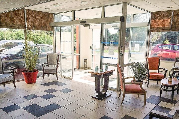 Les Opalines Vendat, maison de retraite à Vendat, allier-03