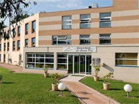Résidence les Grands Prés, maison de retraite à Montluçon, allier-03