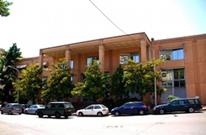 centre hospitalier la palmosa - ehpad à MENTON