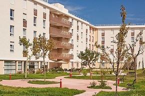 EHPAD Centre gérontologique Val de Regny, maison de retraite à Marseille, bouches-du-rhone-13
