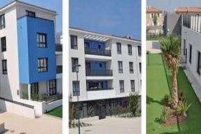 Résidence Les Temps Bleus, maison de retraite à Châteauneuf les Martigues, bouches-du-rhone-13