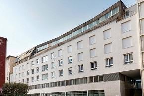 Résidence République-Dames, maison de retraite à Marseille, bouches-du-rhone-13