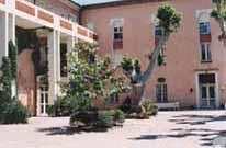 ehpad chateau de beaurecueil à BEAURECUEIL
