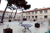 Résidence Les Jardins de Sormiou, maison de retraite à Marseille, bouches-du-rhone-13