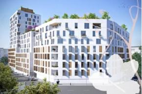 La Girandière Gènes, maison de retraite à Marseille, bouches-du-rhone-13