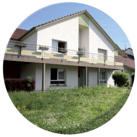 Résidence Les Soleils, maison de retraite à Bavans, doubs-25