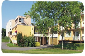 EHPAD Ker Digemer, maison de retraite à Brest, finistere-29