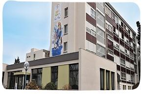 Résidence Ker Héol, maison de retraite à Brest, finistere-29