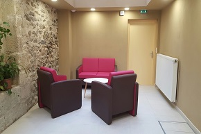 Résidence Notre Temps, maison de retraite à Bordeaux, gironde-33
