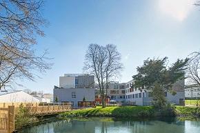 Les Jardins Dhermine Maison De Retraite  Rennes