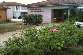 EHPAD Les Morelles, maison de retraite à Renaison, loire-42